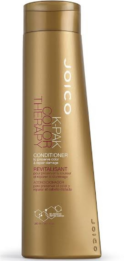 Joico K-Pak/Color Therapy Unisex Conditioner 10.0 Oz.