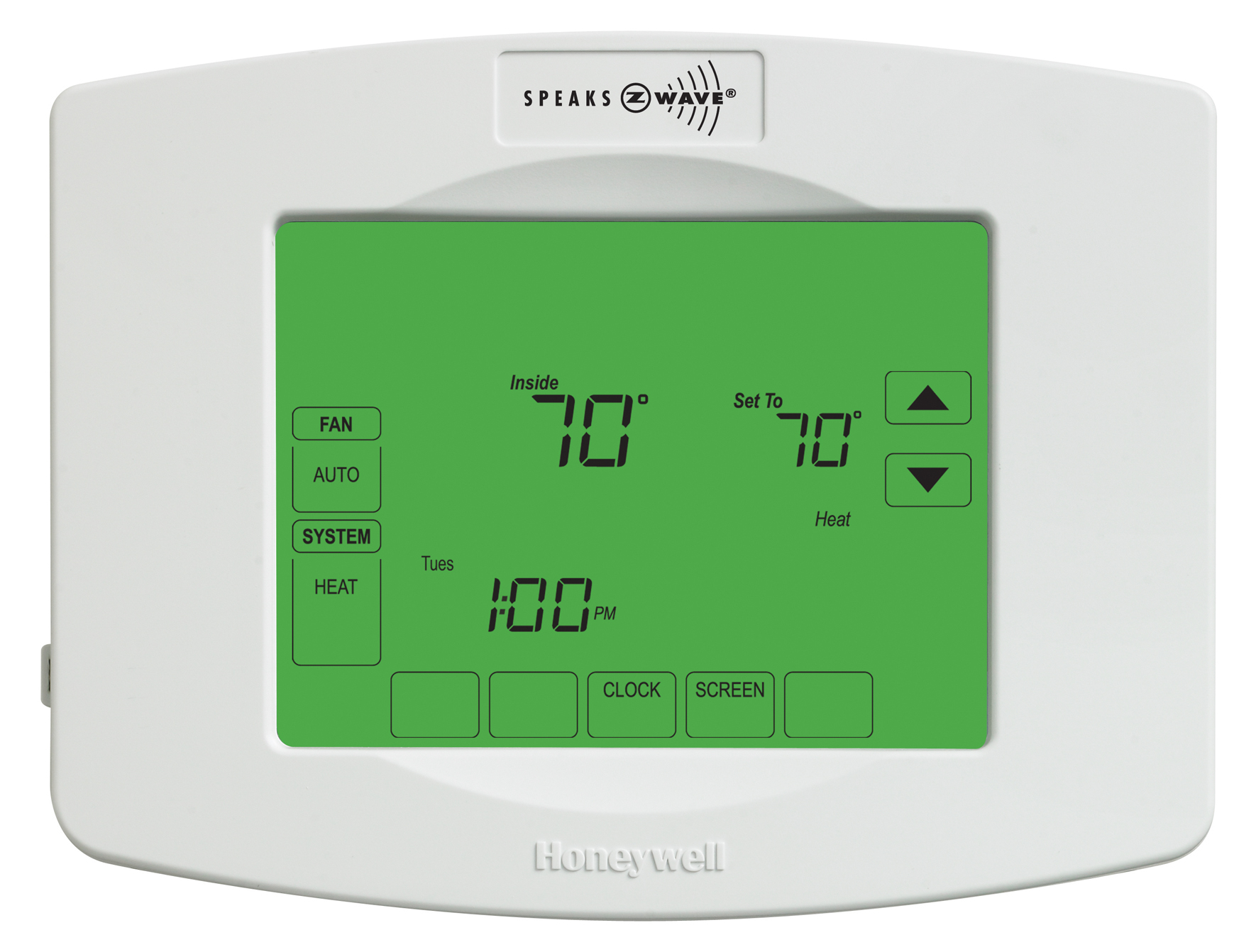 504120 Honeywell Rth7600d Wiring Blowing Hot Not Cooling as well Showthread furthermore T23318700 Wiring diagram honeywell rth2300 additionally 526409 Switching Trane Thermostat Honeywell Wifi Wire Help likewise Watch. on honeywell rth6350d wiring diagram