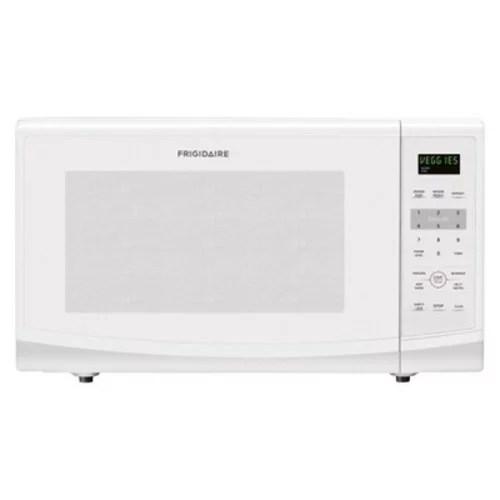 frigidaire ffce2238lw microwave white