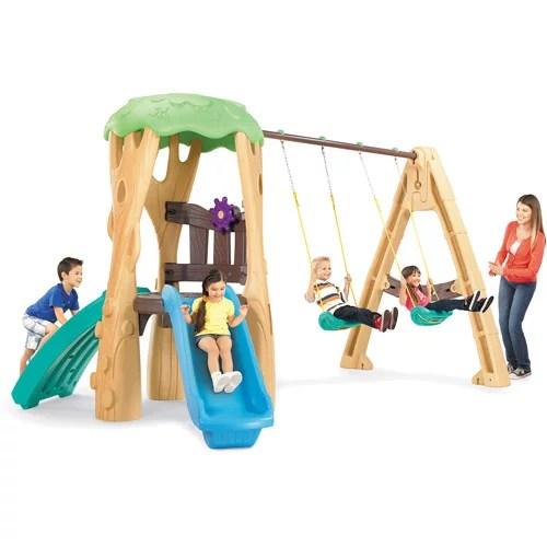 outdoor swing set sale online