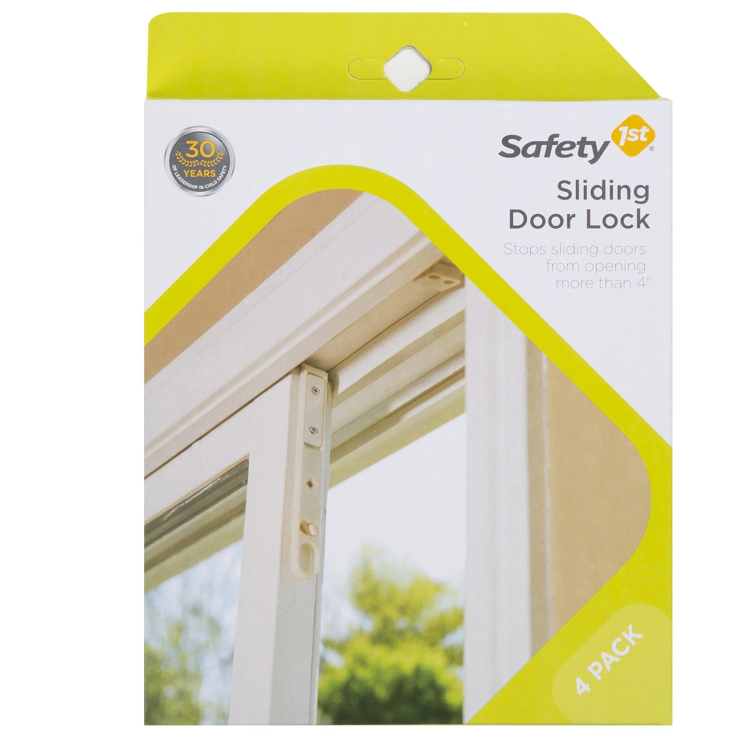 safety 1st sliding door child lock walmart com