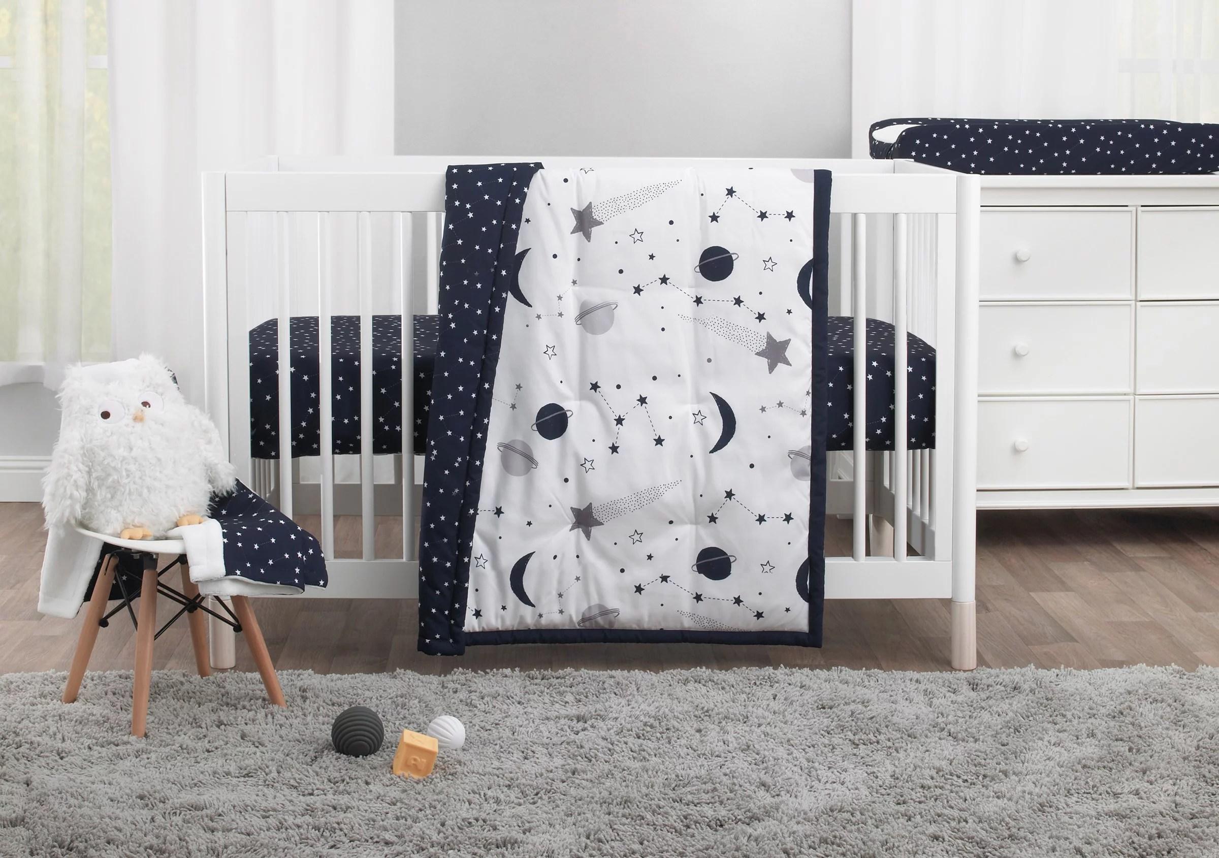 boy crib bedding sets walmart com