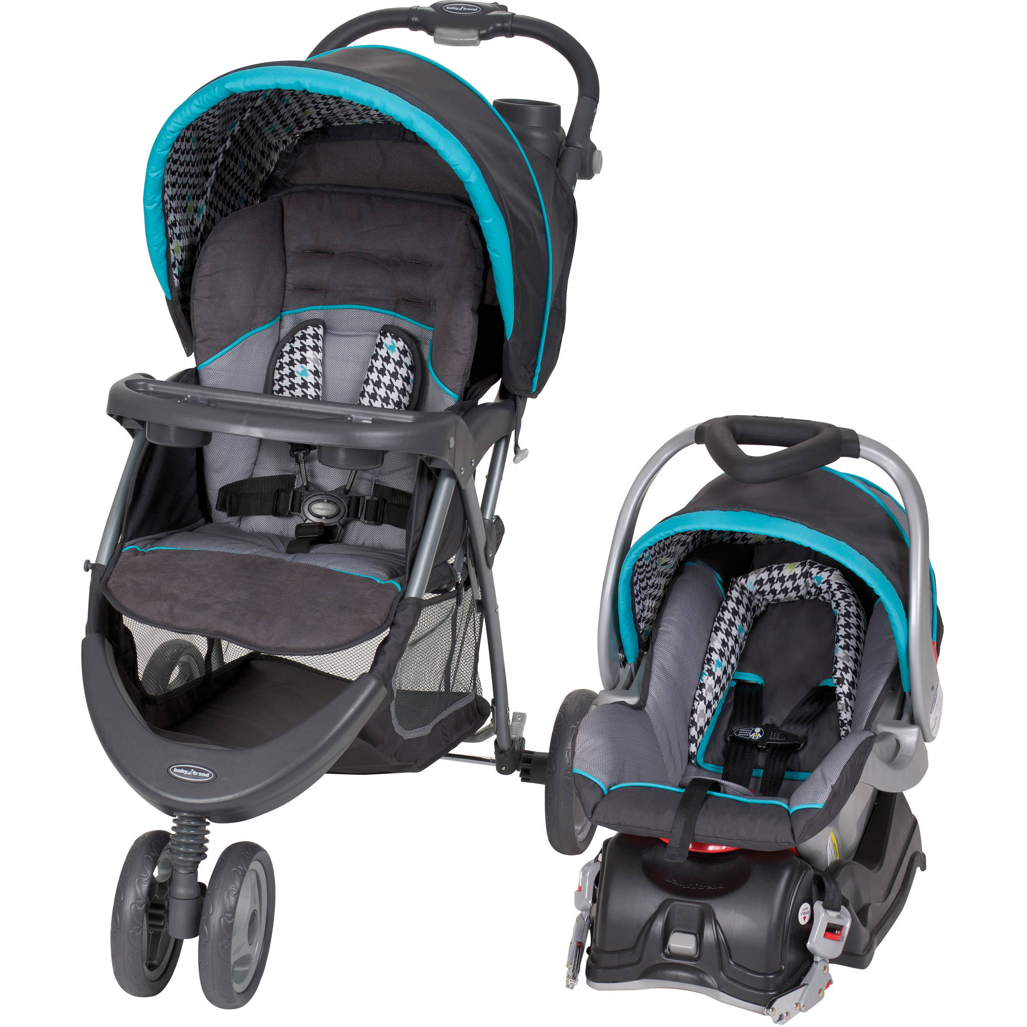 Strollers System Travel Best