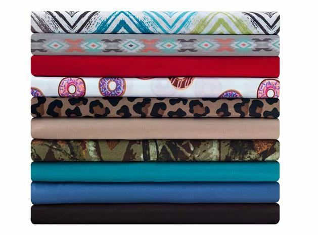 mainstays microfiber pillowcase 1 each