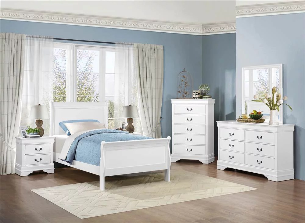 bedroom sets - walmart