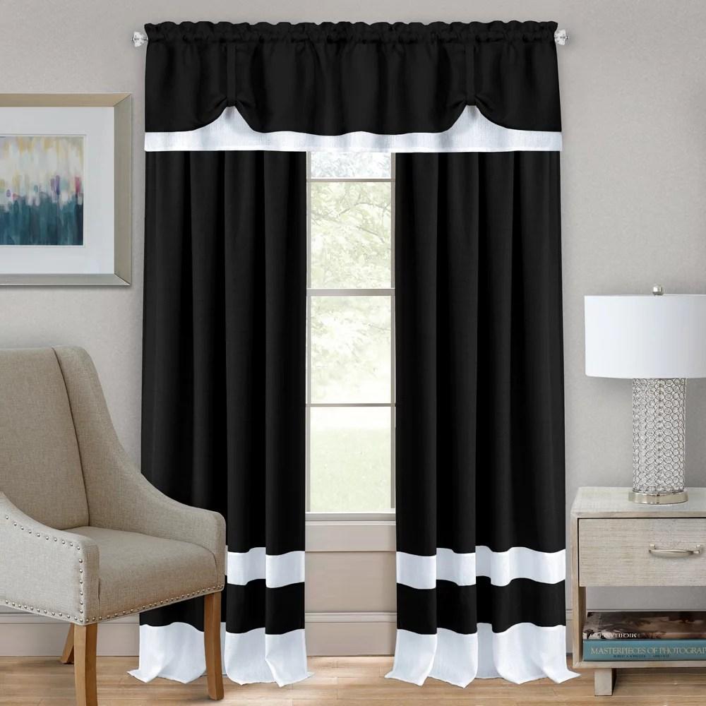 توجيه علانية الوزير الأول black window curtains