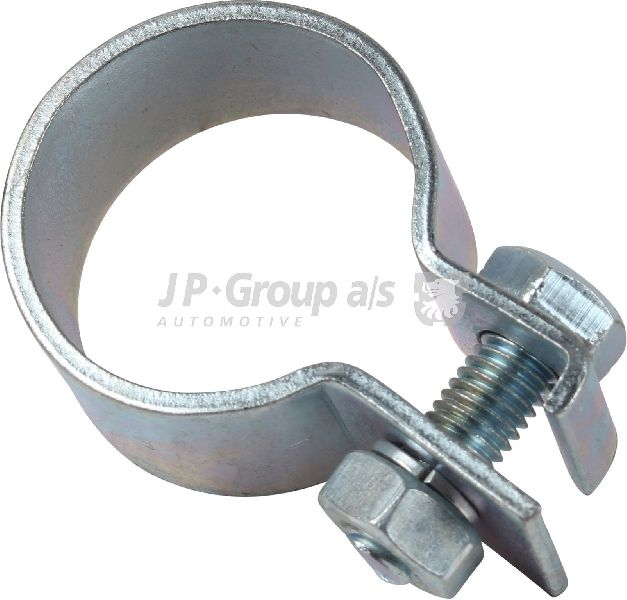 oe replacement for 1950 1955 porsche 356 exhaust clamp base super