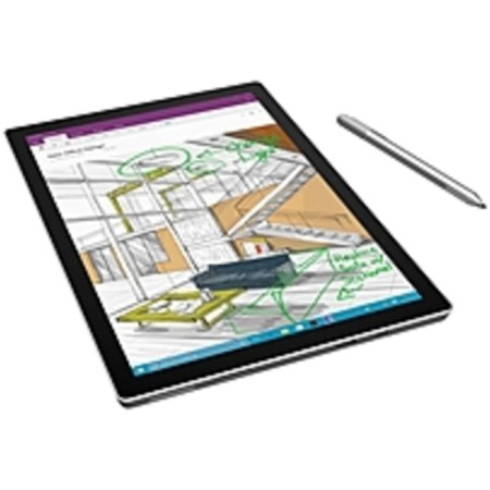 Microsoft Surface Pro 4 Tablet PC - Intel Core i5-6300U 2.4 GHz (Refurbished)