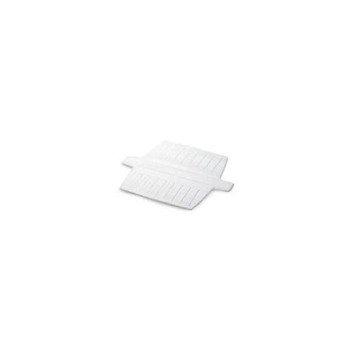 rubbermaid twin sink divider mat in bisque