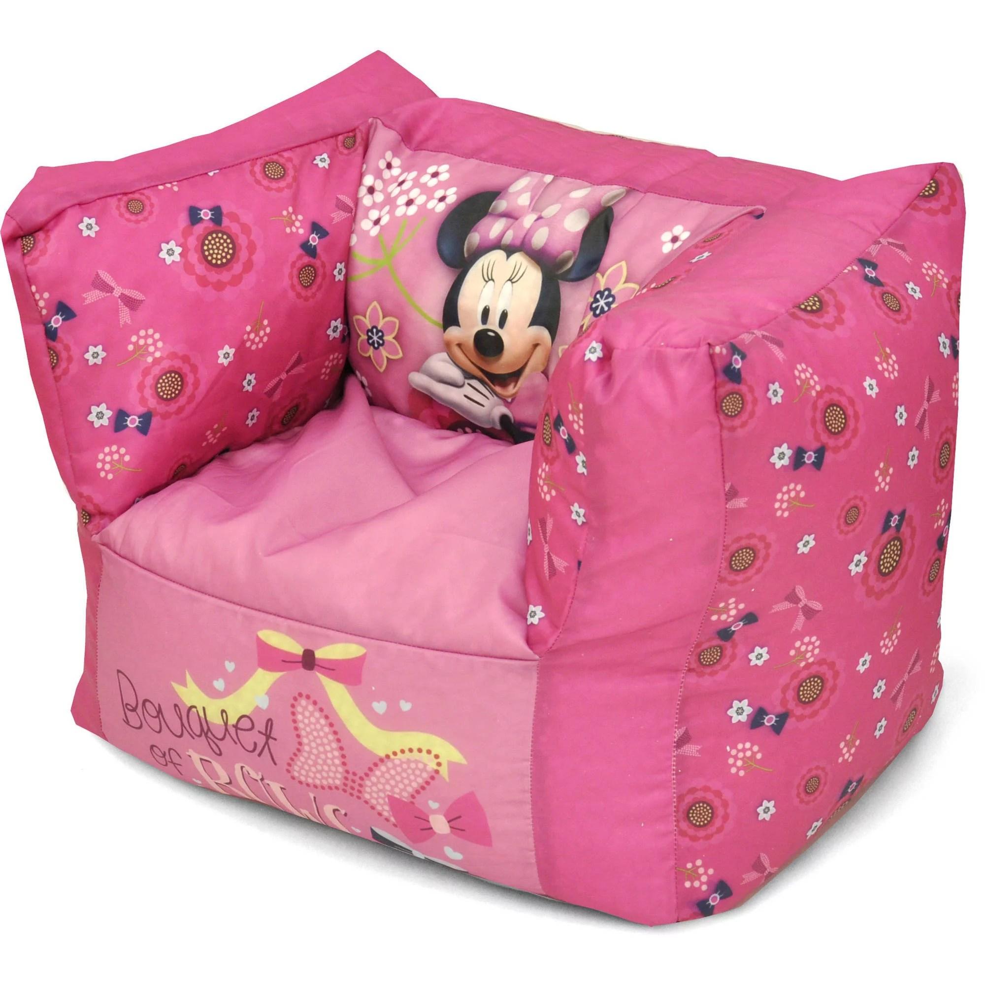 Disney Minnie Mouse Chair Nursery Luxury Homes. Marshmallow ...