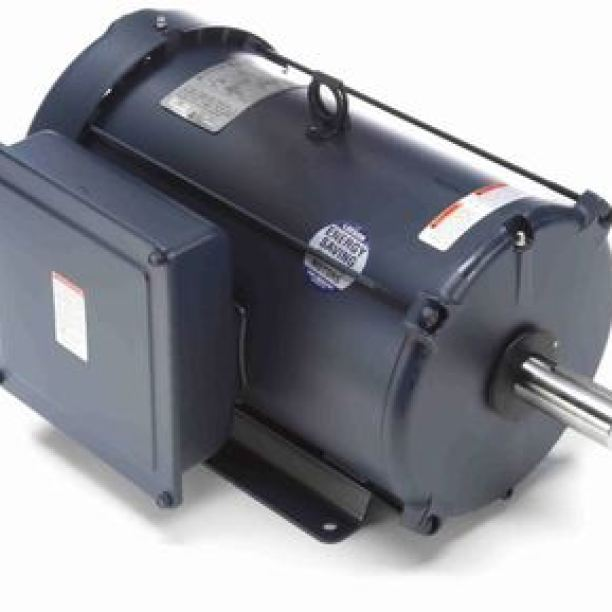 75 hp 1740 rpm 215t frame tefc 230v leeson electric motor  141428