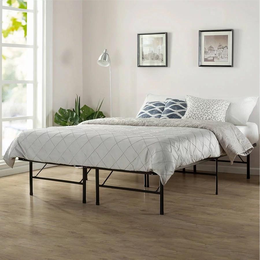 Spa Sensations Platform Bed Frame Multiple Sizes