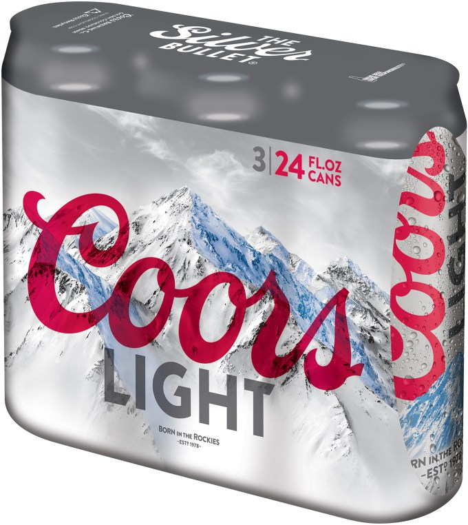 Coors Light 12 Pack Cost Decoratingspecial Com