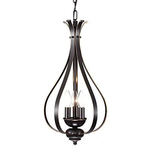 bronze chandelier lighting modern farmhouse chandeliers rustic chandelier 3 light hanging light fixture