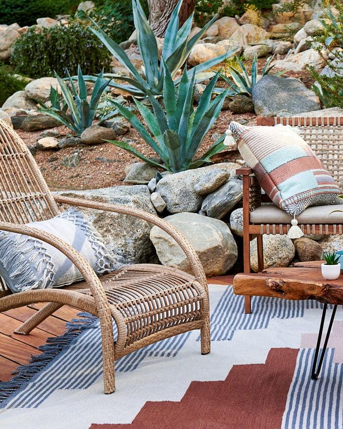 3 Outdoor Patio Designs You Need to Recreate - Walmart.com on Walmart Outdoor Living  id=25472