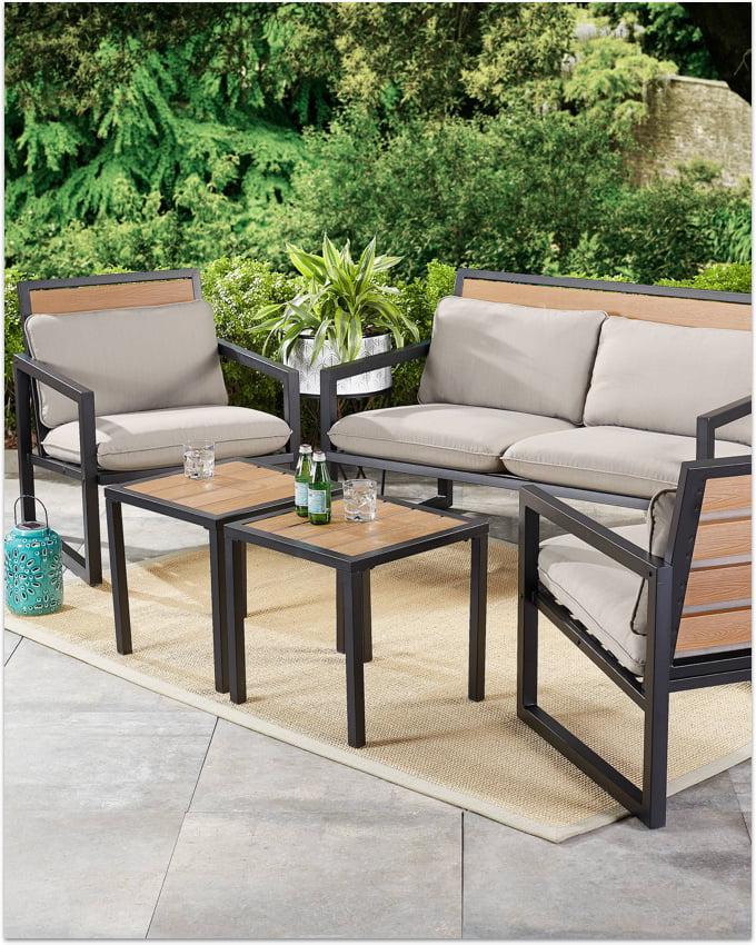 best outdoor furniture walmart com