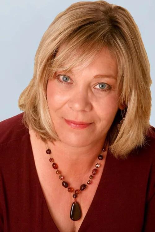 Barbara ONeal Headshot