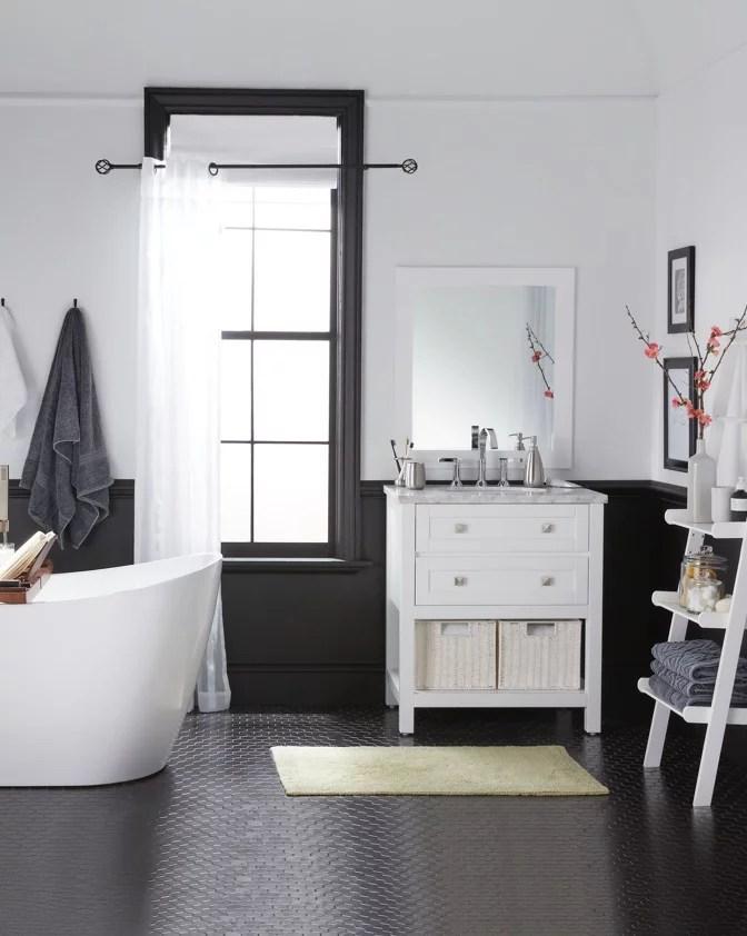 3 Small Bathroom Ideas - Walmart.com on Small Space Bathroom Ideas  id=96366