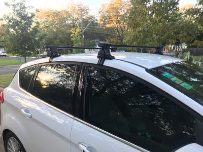 inno rack 2013 2018 ford c max roof rack system insut inb137 k623