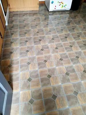 achim nexus 12 x12 1 2mm peel stick vinyl floor tiles 20 tiles 20 sq ft rustic slate