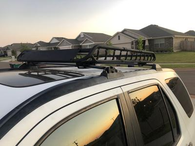 roof racks cross bars waterproof for 2002 2006 honda cr v 2 4l oe style carry with cargo box luggage
