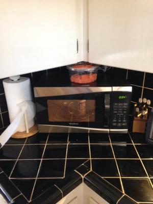 west bend wb 0 9 microwave stainless