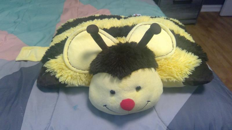 pillow pets 18 wild animals fox stuffed animal plush toy pillow pet