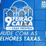 Calendário Feirão Caixa 2013