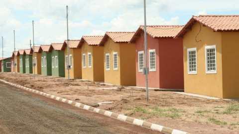 CAIXA anuncia R$ 26 bi para Financiamento Habitacional