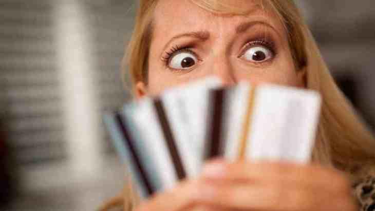 Como financiar dívidas de Cartão de Crédito