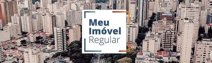 Prefeitura de São Paulo - Meu Imóvel Regular