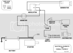 LOOKING FOR IH 300 WIRING DIAGRAM  Yesterday's Tractors