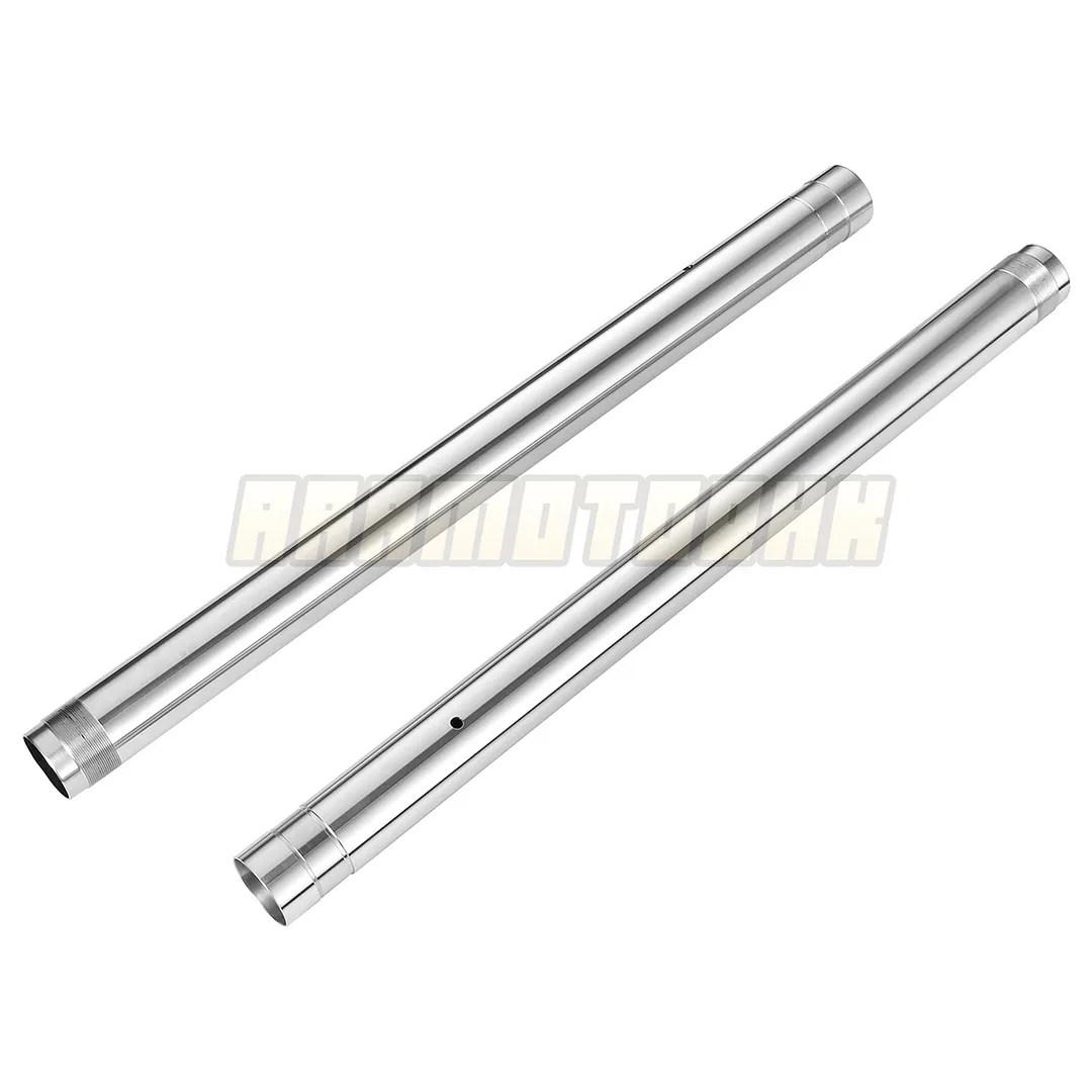 Fork Pipe For Kawasaki Z 14 15 16 17 18 Front Fork