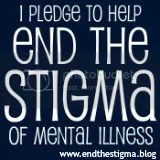 End The Stigma