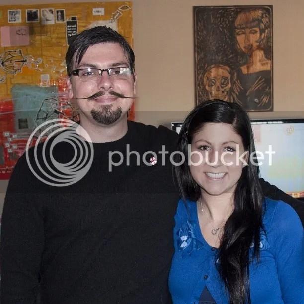 Mary & Aaron Kraten