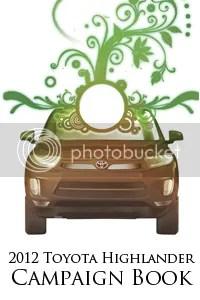 Toyota Campaign Book