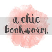 a chic bookworm