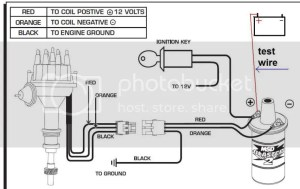 Mallory Unilite Problems  Wiring Diagram Pictures