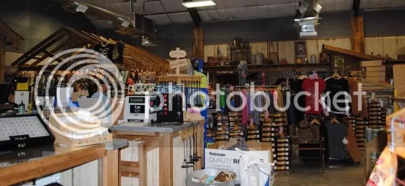 The Best Shop in Town - Boyce Feed & Grain