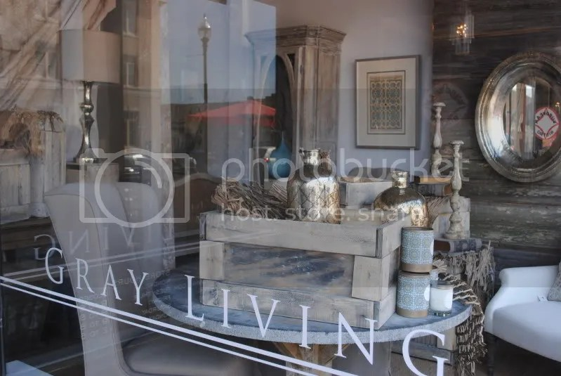 Gray Living - New Shop on the Square