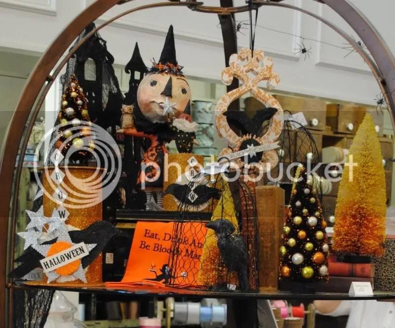 Halloween at Smitten