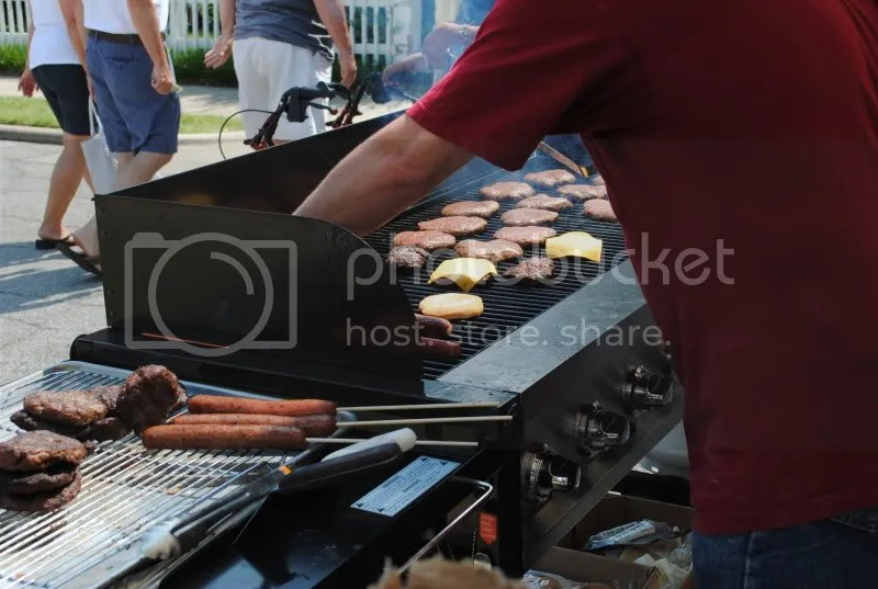 Local Yocal Cooked Up Organic Burgers