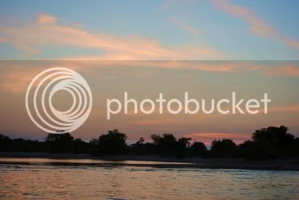 Random Texoma Sunset Shot