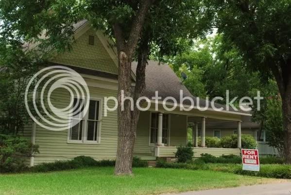 Rental on Church Street