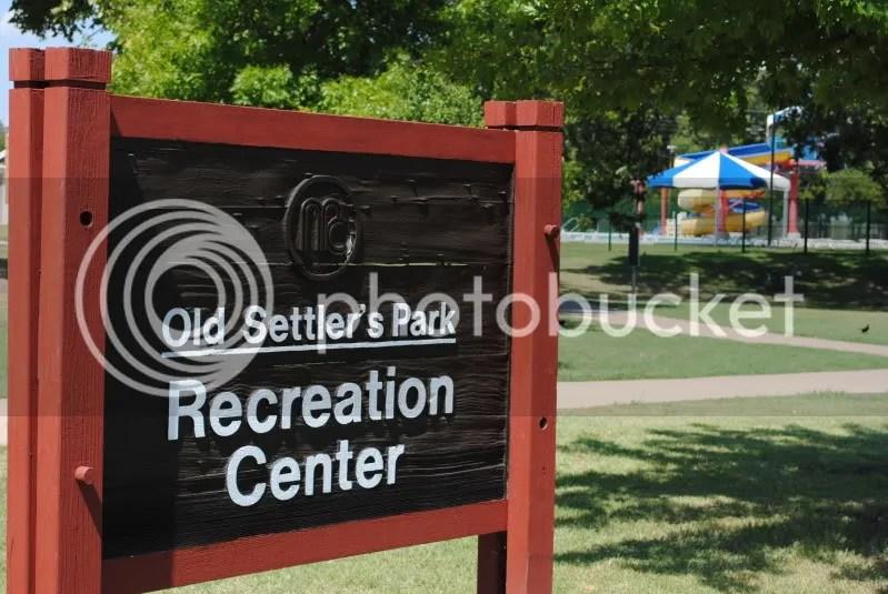 Old Settler's Park