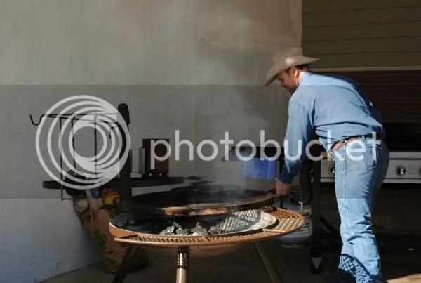 Steak 101 Classes Saturday Morning at Local Yocal