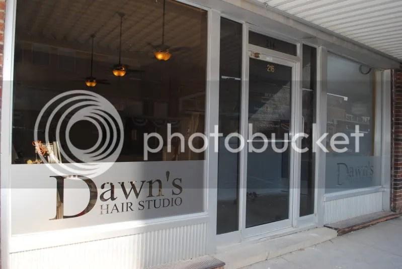 Dawn's Hair Studio