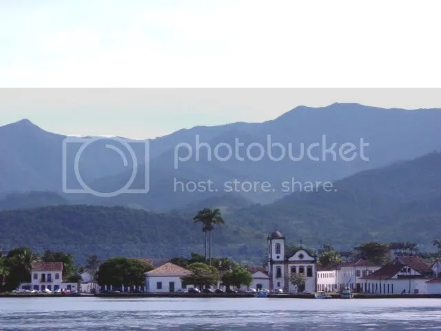 Image of Paraty