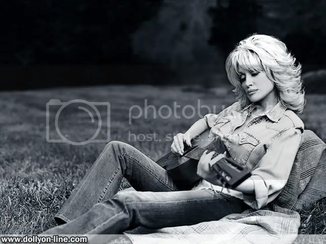 Pic of Dolly Parton.