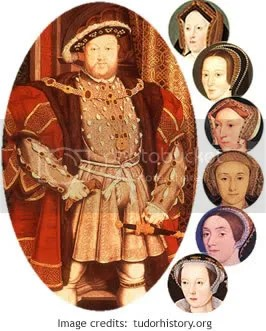 HENRY Viii photo: King Henry VIII of England and his six wives henryviii.jpg